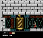 Snake's Revenge NES 061