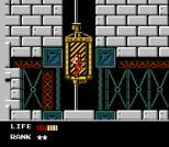 Snake's Revenge NES 062