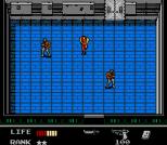 Snake's Revenge NES 063