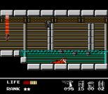 Snake's Revenge NES 068