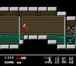 Snake's Revenge NES 069