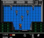 Snake's Revenge NES 073