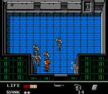 Snake's Revenge NES 074