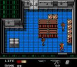 Snake's Revenge NES 079