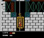 Snake's Revenge NES 080