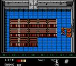 Snake's Revenge NES 081