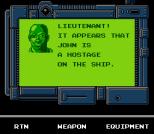 Snake's Revenge NES 083