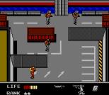 Snake's Revenge NES 084