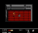 Snake's Revenge NES 093