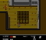 Snake's Revenge NES 094