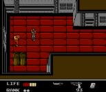 Snake's Revenge NES 095