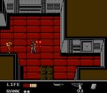 Snake's Revenge NES 096