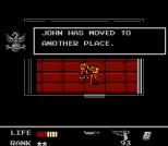 Snake's Revenge NES 101