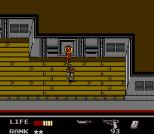 Snake's Revenge NES 102