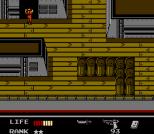 Snake's Revenge NES 103