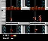 Snake's Revenge NES 106