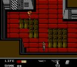 Snake's Revenge NES 107