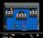 Snake's Revenge NES 114