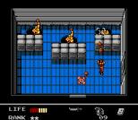 Snake's Revenge NES 115