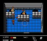 Snake's Revenge NES 116
