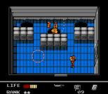 Snake's Revenge NES 117