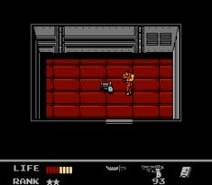 Snake's Revenge NES 120