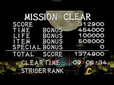 Strider 2 PS1 098