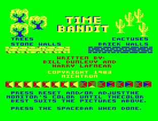 Time Bandit Dragon 32 01