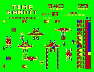 Time Bandit Dragon 32 09