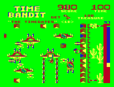 Time Bandit Dragon 32 10