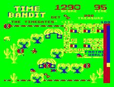 Time Bandit Dragon 32 11