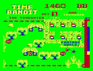Time Bandit Dragon 32 12