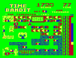 Time Bandit Dragon 32 14
