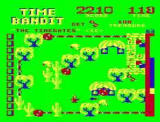 Time Bandit Dragon 32 21