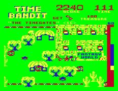 Time Bandit Dragon 32 22