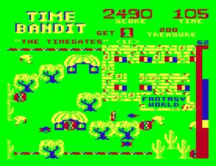 Time Bandit Dragon 32 23