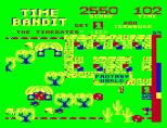 Time Bandit Dragon 32 24