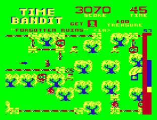 Time Bandit Dragon 32 31