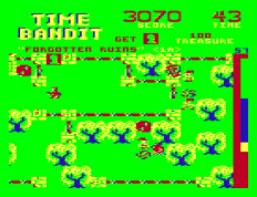 Time Bandit Dragon 32 32