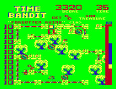 Time Bandit Dragon 32 33