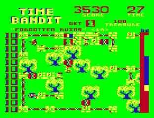 Time Bandit Dragon 32 34