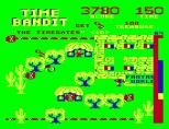 Time Bandit Dragon 32 36