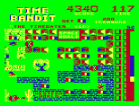 Time Bandit Dragon 32 40