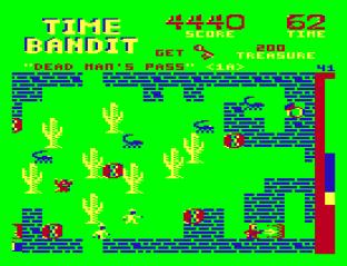 Time Bandit Dragon 32 42