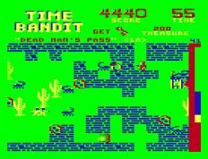 Time Bandit Dragon 32 43