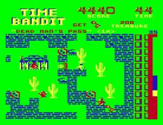 Time Bandit Dragon 32 44