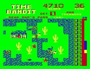 Time Bandit Dragon 32 45