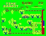 Time Bandit Dragon 32 51