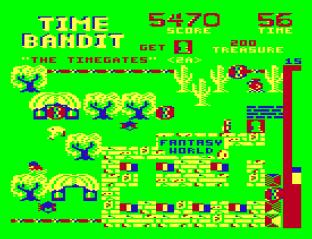 Time Bandit Dragon 32 53