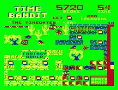 Time Bandit Dragon 32 54